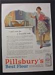 1928 Pillsbury's Best Flour