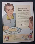1941 Campbell's Soup