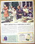 1941 Ann Page Salad Dressing