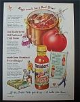 1948 Snider's Chili Sauce