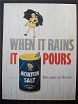 1952 Morton Salt