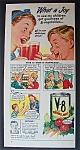 1948 V - 8 Vegetable Juice