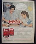 Vintage Ad: 1959 Hunt's Tomato Paste
