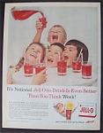 1959 Jell - O