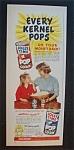 1952 Jolly Time Popcorn