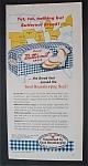 1954 Butternut Bread