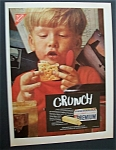 1969 Nabisco Premium Saltine Crackers