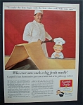 1967 Campbell's Quality Noodles