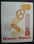 1931 Uneeda Bakers