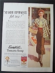 1935 Campbell's Tomato Soup