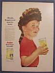 1955 Sunkist Quick - Frozen Lemonade