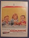 1955 Howard Johnson's