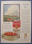 1927 Campbell's Tomato Soup