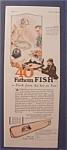 1927 40 Fathom Fish
