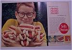 1963 Swift Premium Franks