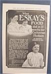 1906 Eskay's Food