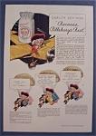 1932 Pillsbury's Best Flour