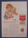 1931 Campbell's Tomato Soup