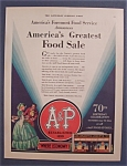 1929 The Great Atlantic & Pacific Tea Co.