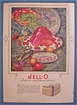 1926 Jell-o By Giro