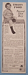 Vintage Ad: 1914 Eskay's Food