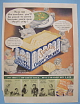 Vintage Ad: 1936 Sunshine Krispy Crackers