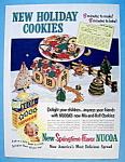 Vintage Ad: 1951 Nucoa Margarine