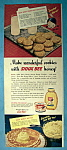 Vintage Ad: 1951 Sioux Bee Honey