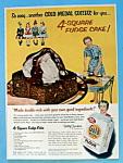 Vintage Ad: 1954 Gold Medal Flour