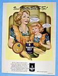 Vintage Ad: 1969 Morton Salt
