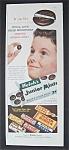 Vintage Ad: 1955 Welch's Junior Mints