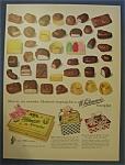 Vintage Ad: 1955 Whitman's Sampler
