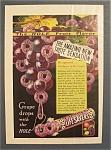 Vintage Ad: 1931 Grape Life Savers