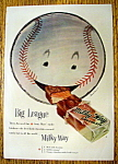 Vintage Ad: 1958 Milky Way