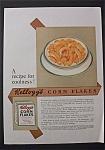 1928 Kellogg's Corn Flakes