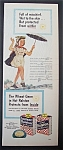 Vintage Ad: 1946 Ralston Cereal