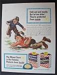 Vintage Ad: 1945 Ralston Cereal