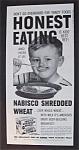 1951 Nabisco Shredded Wheat