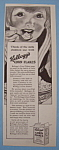 Vintage Ad: 1923 Kellogg's Corn Flakes