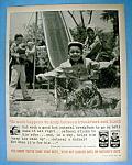 Vintage Ad: 1960 Quaker Oats