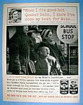 Vintage Ad: 1961 Quaker Oats