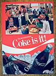 Vintage Ad: 1983 Coca Cola
