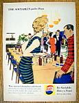 Vintage Ad: 1959 Pepsi