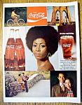 Vintage Ad: 1971 Coca Cola