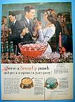 Vintage Ad: 1962 Seven-up