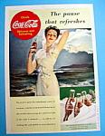 Vintage Ad: 1939 Coca Cola