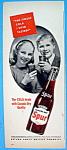 Vintage Ad: 1944 Canada Dry Spur