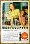 1947 Coca Cola (Coke)