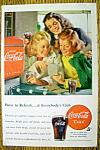 1948 Coca Cola (Coke)