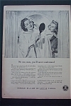 Vintage Ad: 1943 Brewing Industry Foundation